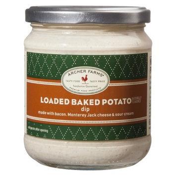 Archer Farms Loaded Baked Potato with Bacon Dip 15floz