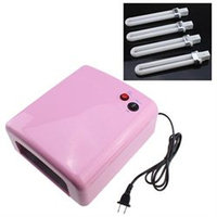 Thermal Spa UV Auto Gel Light Nail Dryer