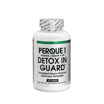 Perque, Detox IN Guard 180 tabs