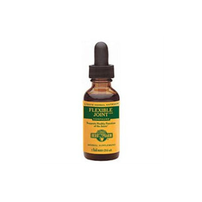 Herb Pharm Flexible Joint Compound Liquid Herbal Extract - 1 fl oz