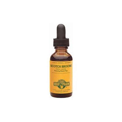 Scotch Broom Extract Liquid, 1 oz, Herb Pharm