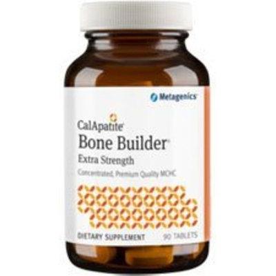 Metagenics, Cal Apatite Bone Builder Extra Strength 90 tablets