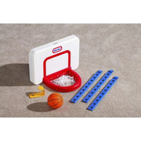 Little Tikes LITTLE Tikes Attach and Play Basketball