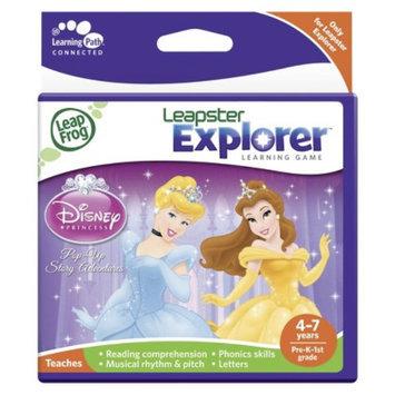 LeapFrog Explorer Learning Game - Disney Princess - Pop-Up Story