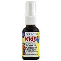 Eclectic Institute Echinacea-Golden Kids(Oran) - 1 Ounces Liquid - Other Herbs