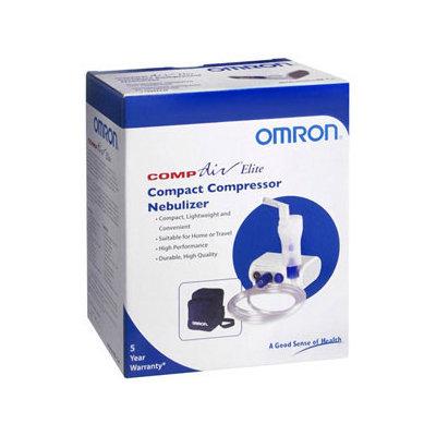Omron CompAir Elite Compact Compressor Nebulizer Kit - NE-C30