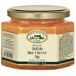 Robert Rothschild Farm Buffalo Bleu Cheese Dip 11.2 oz. - Farm Ohio Gourmet Food 42254