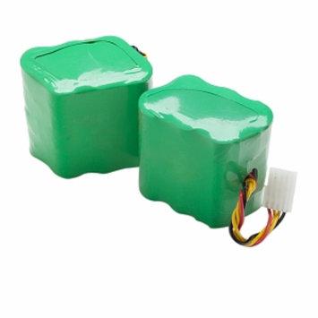 Neato Robotics Battery Replacement Kit, 2 ea