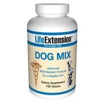 Life Extension Dog Mix Pet Vitamins - 3.52 oz