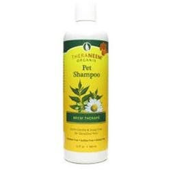 Organix South TheraNeem Pet Shampoo Neem Therap - 12 fl oz - Vegan