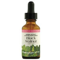 Eclectic Institute Black Walnut O - 1 Ounces Liquid - Other Herbs