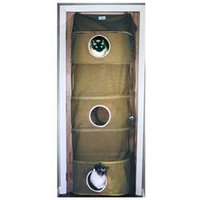 Petstoresusa Kittywalk Taupe Cozy Climber for Cats ()