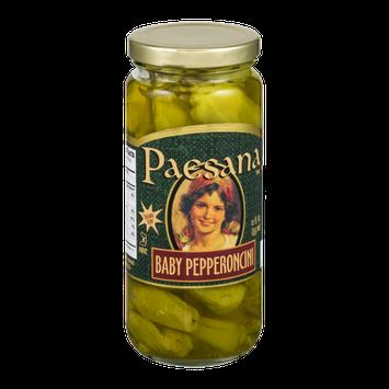 Paesana Tuscany Style Baby Pepperoncini