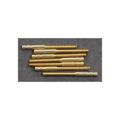 SULLIVAN S537 Brass Coupler .025.036 2mm SULQ3237
