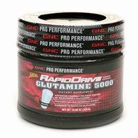 GNC Pro Performance RapidDrive Glutamine 5000