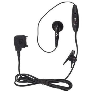 Wireless Solution 320873-Z Pop Port Earbud Headset For Nokia - Black