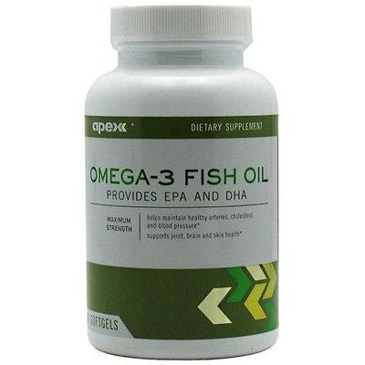 Apex Omega-3 -- 90 Softgels