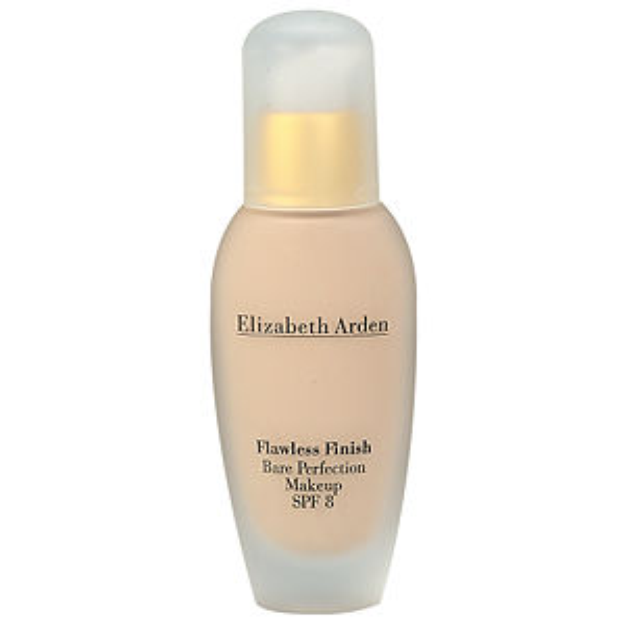 Elizabeth Arden Bare Perfection Flawless Finish Foundation SPF 8