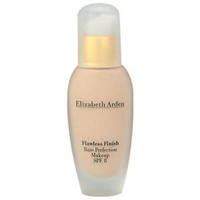 Elizabeth Arden Bare Perfection Flawless Finish Foundation SPF 8