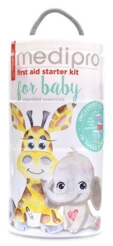 Me 4 Kidz Medipro for Baby First Aid Starter Kit