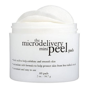 Philosophy Microdelivery Peel Pads, 100 Count