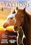 Star-Studded Stallions: 4 Heartwarming Horse Films (Widescreen) (DVD)