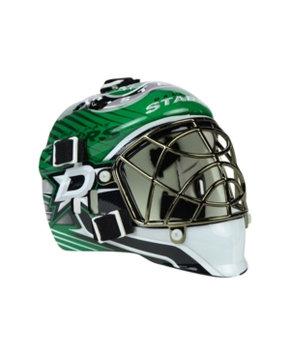 Franklin Sports NHL Dallas Stars Mini Goalie Mask