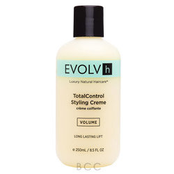 EVOLVh TotalControl Styling Creme - 8.5 oz