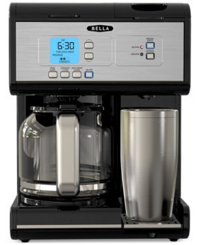 Bella 14405 Triple Brew Coffee Maker