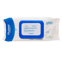 Mustela Dermo-soothing Wipes
