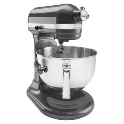 KitchenAid 6 qt. Professional Stand Mixer - Pearl Metallic