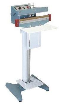 Value Brand 2LED6 Foot Operated Bag Sealer, Pedestal, 12In