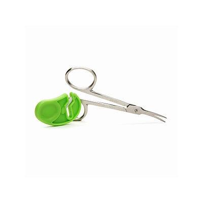 COVERGIRL Cuticle Scissors with Sharpener