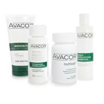 Avacor Physicians Formulation Hair Regrowth Treatment for Men, 3 Month Supply 3 Month Supply