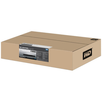 WD Retail WD Sentinel RX4100 Small Business Storage Server