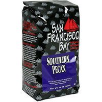 San Francisco Bay Coffee Southern Pecan Whole Bean Coffee