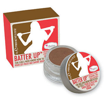 theBalm Batter Up Creaseless Cream Eyeshadow