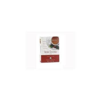 Davidson's Davidson Organic Tea 885 Herbal Christmas Tea Tea, Box of 8