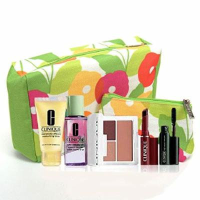 Brand New Clinique 7 pcs Gift Set, $65 Value