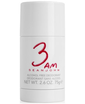 Sean John 3:Am Deodorant, 2.6 oz