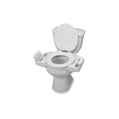 Ableware Toilet Transfer Seat