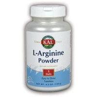 Kal L-Arginine Powder - 4.2 oz