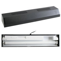 Perfecto Replacement Strip Light 24in Black