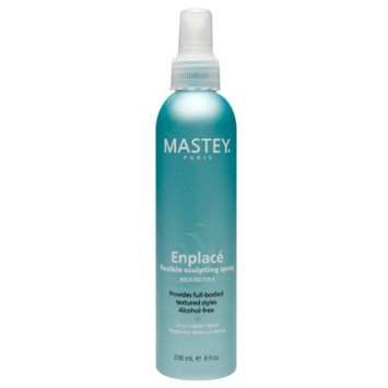 Mastey Enplace Flexible Sculpting Spray Gel, 8 oz