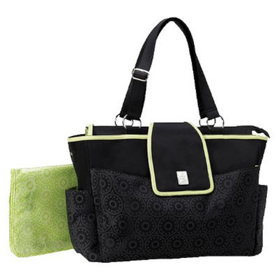 Just One You Made by Carter's Just One You Tonal Tote Diaper Bag