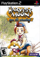 Crave Entertainment Harvest Moon: Save the Homeland