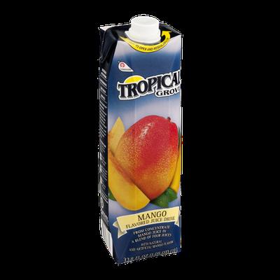 Tropical Grove Mango Flavored Juice Drink