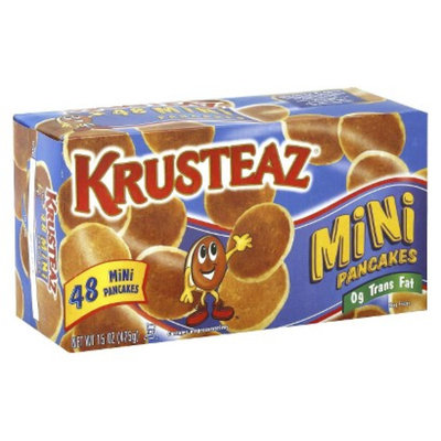 RFBP Krusteaz Mini Pancakes 48 ct