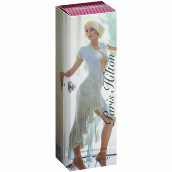 Paris Hilton For Her Perfume