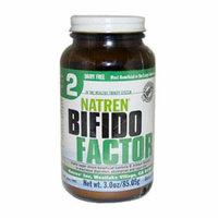 Natren Bifido Factor Dairy Free 3 oz